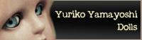 Yuriko Yamayoshi Dolls